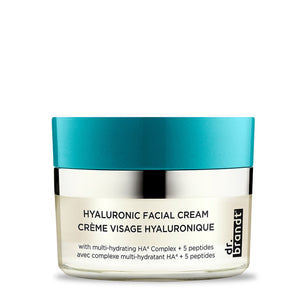 Hyaluronic Facial Cream - 50ml