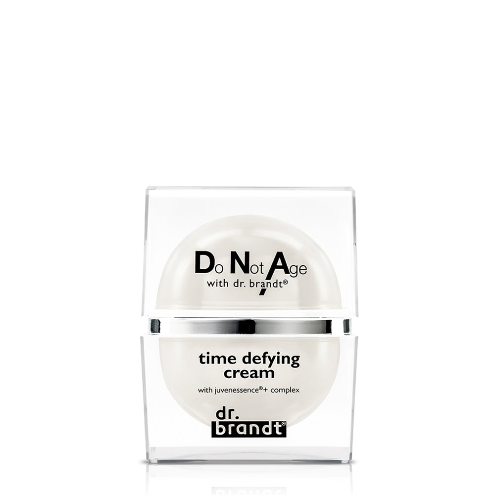 Do Not Age Time Defying Cream - 50ml