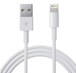 Lightening to USB Charging Cable
