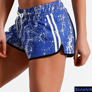Summer Gym Shorts - 16 Styles