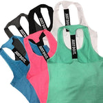 Just Do It. Tank Top - 6 Colors