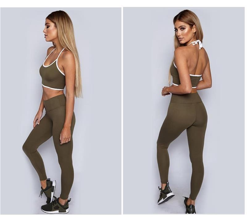 StayFit Classic Two Piece - 3 colours