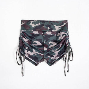 Boot Camp Shorts