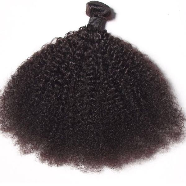 Tissage Kinky Curly
