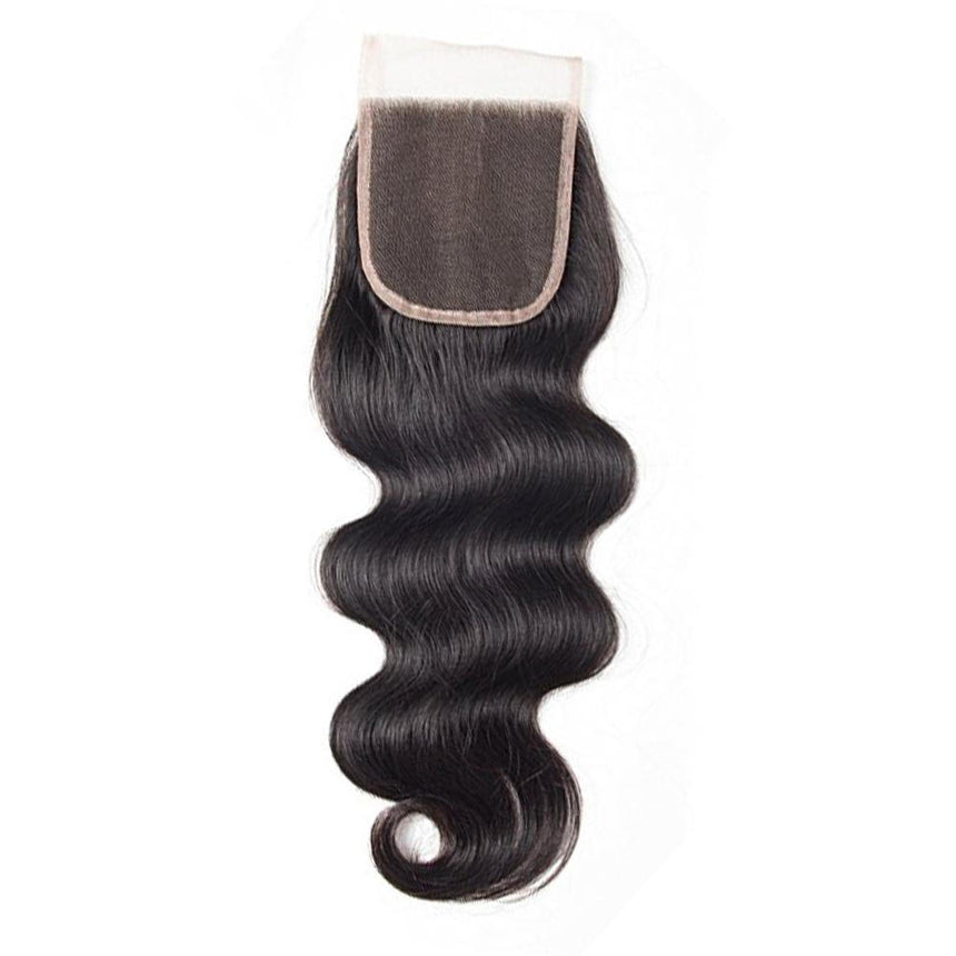 Closure body wave noir