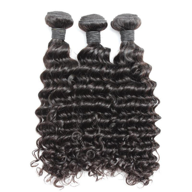 Tissage Deep Curly