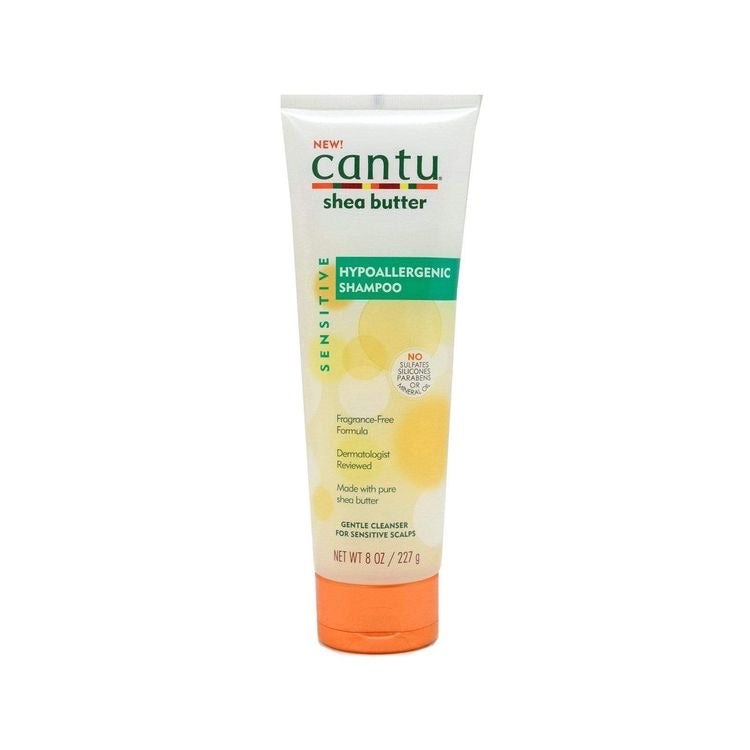 Cantu Shampoing Hypoallergenic