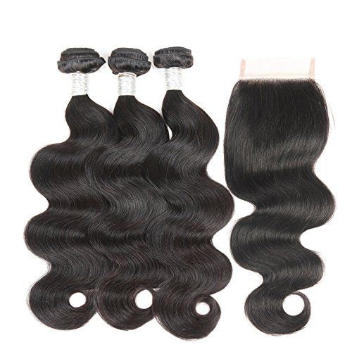 Tissage & Closures BODY WAVE