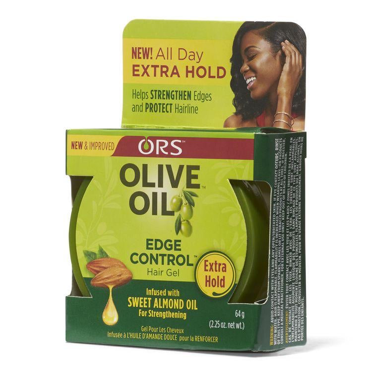 ORS OLIVE OIL EDGES CONTROL