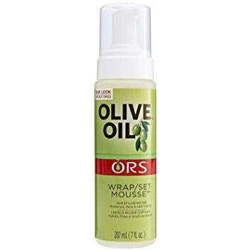 ORS OLIVE OIL MOUSSE COIFFANTE