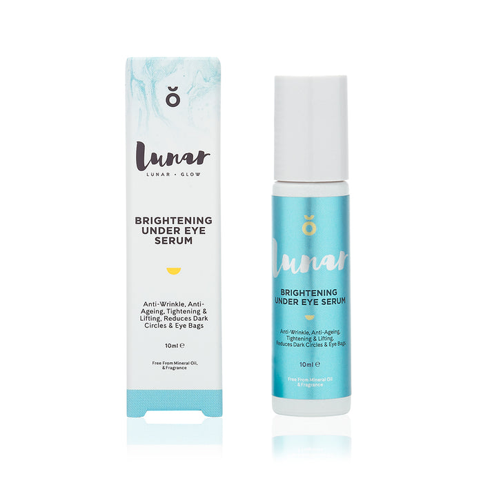 Brightening Under Eye Serum