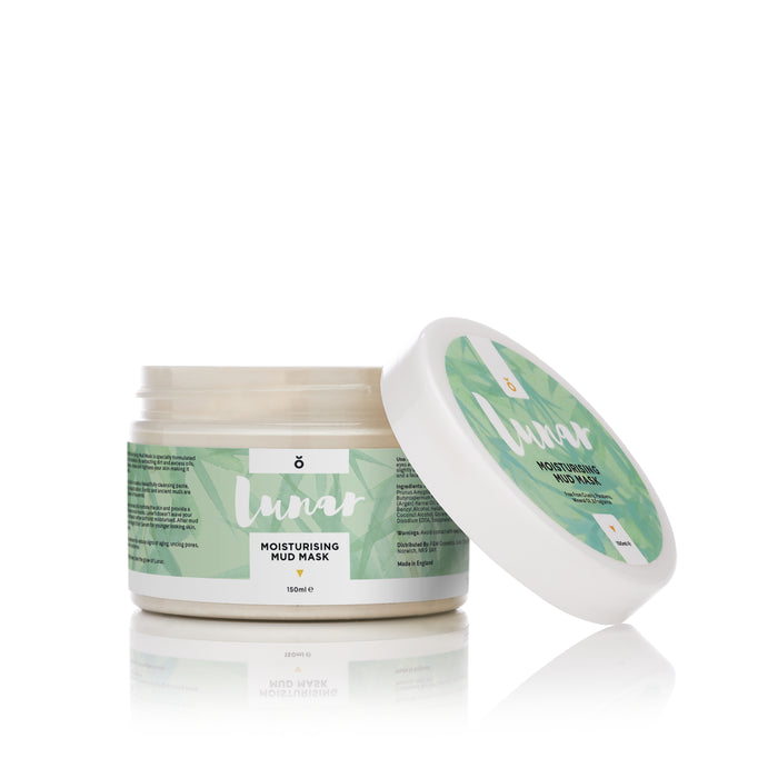Moisturising Mud Mask