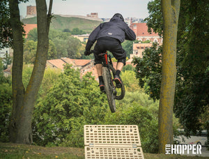 MTB HOPPER Bike Jump