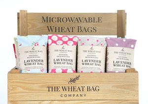 The Wheat Bag Collection