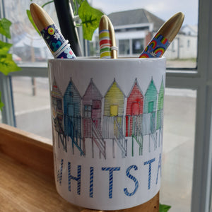 Whitstable Pen Pot