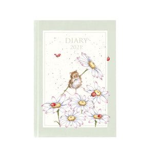 Diary Planner 2021