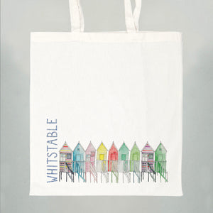 Whitstable Tote Bag