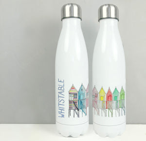 Whitstable Thermal Water Bottles