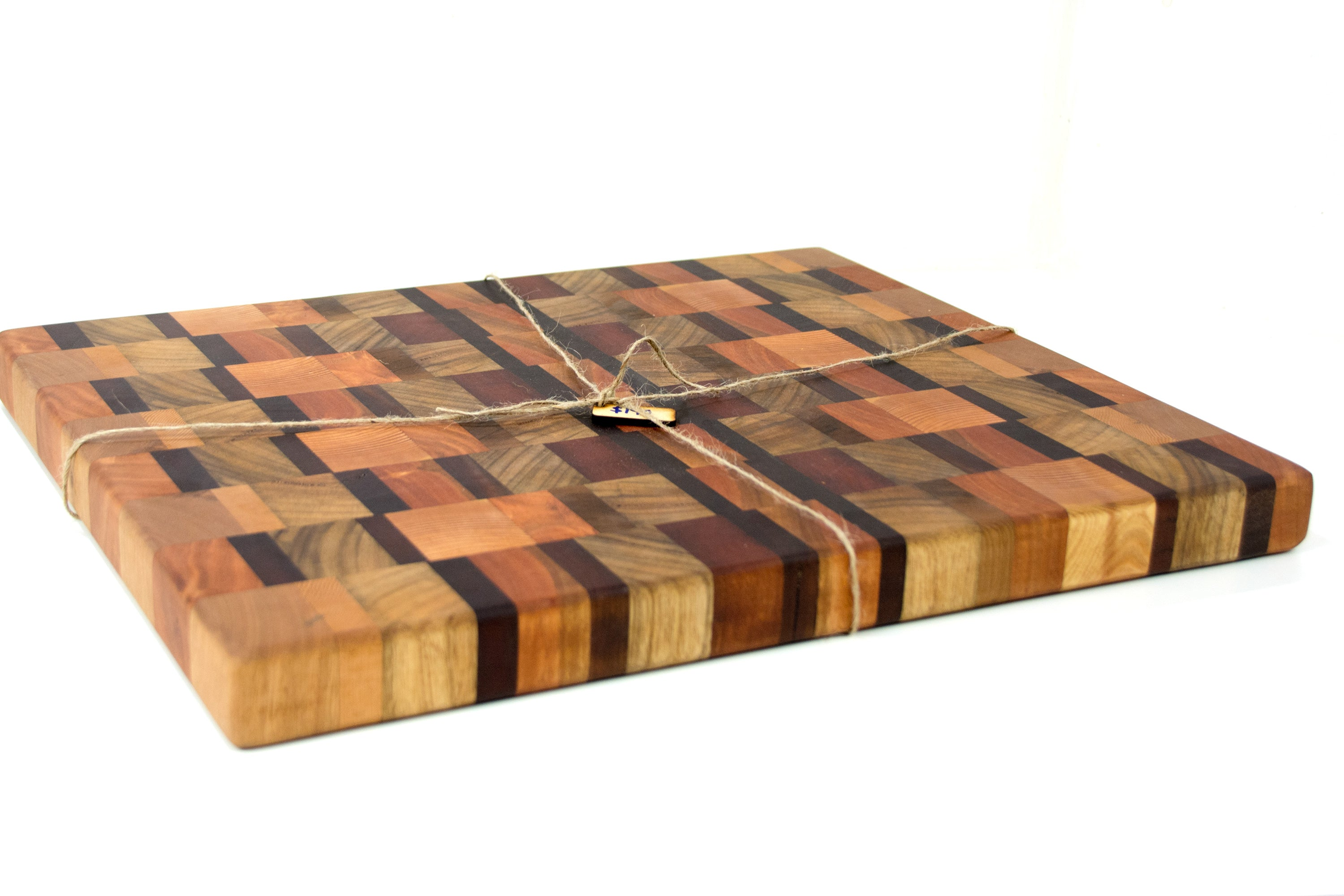 chopping board end grain