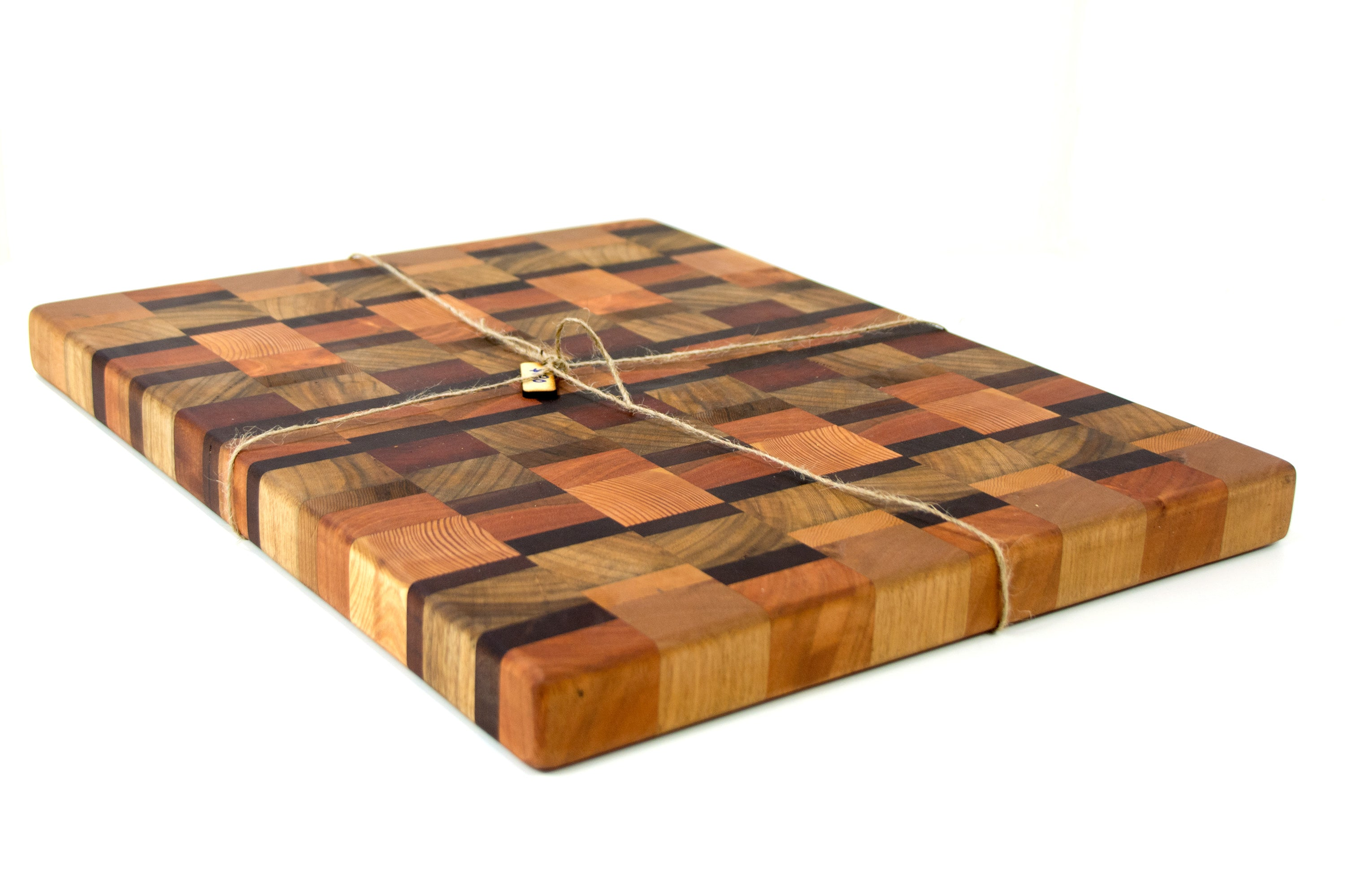 end grain cutting board - Periodic Furniture studio