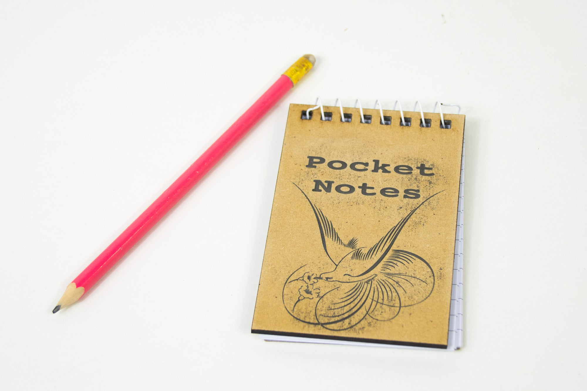 Pocket-Notebook-96-pages-Various-Designs