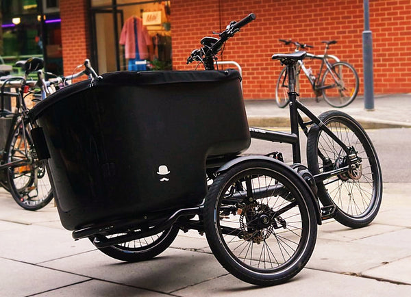 Mk1-E von butchers and bicycle-Best Cargo Bike