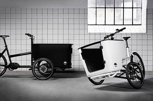 MK1-E Butchers & Bicycles- Best Cargo Bike