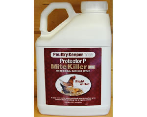Red Mite Spray 5L