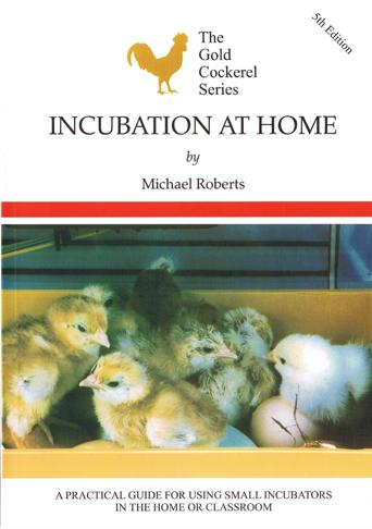Incubation At Home Book