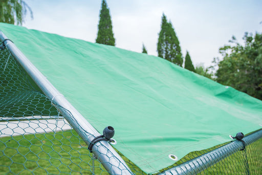 6m x 3m Run Extra Cover - Please see description for sizing information - IN STOCK