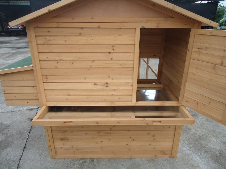 6 to 12 Hen Chicken Coop - CC058 - FREE DELIVERY - save £150 - PRE ORDER SPECIAL