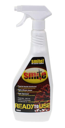 Smite Ready To Use Disinfectant