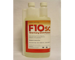Disinfectant F10SC 100ml