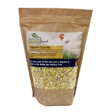 Chicken Coop Mix 5kg