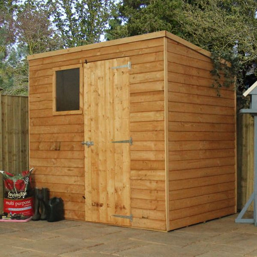 Pent Shed 8 x 4