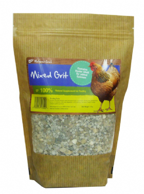 Mixed Grit for Chickens 1.5kg