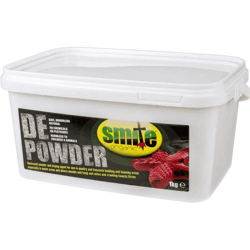 Smite Red Mite Powder 1kg