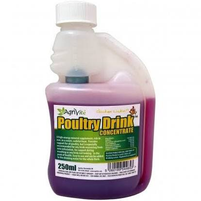 Poultry Drink 250ml
