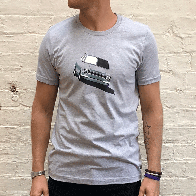 Ford Escort RS2000 T-Shirt