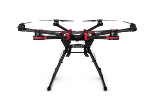 DJI Spread Wings S900 - JCO drone
