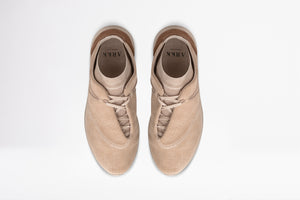 Eaglezero Suede S-E15 Warm Sand - Men