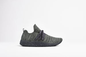 Raven FG 2.0 S-E15 Dark Grey Spray - W
