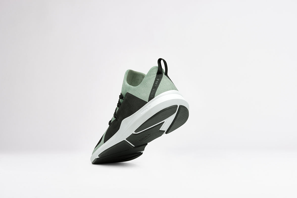 Panther H-X1 Granite Green Melange - M