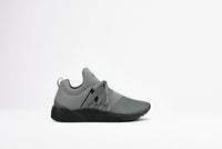 Raven Mesh S-E15 Grey Black Spray - Women