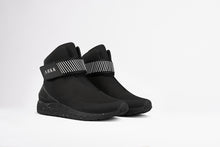 Pythron S-E15 Combat Black - Men