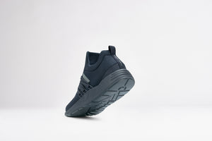 Raven Mesh S-E15 Midnight Reflective - Men