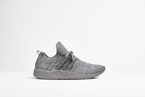 Raven FG 2.0 S-E15 Disrupted Silver Grey - Men