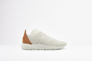 Eaglezero Suede S-E15 Off White - Women