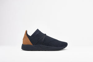 Eaglezero Suede S-E15 Midnight - Men