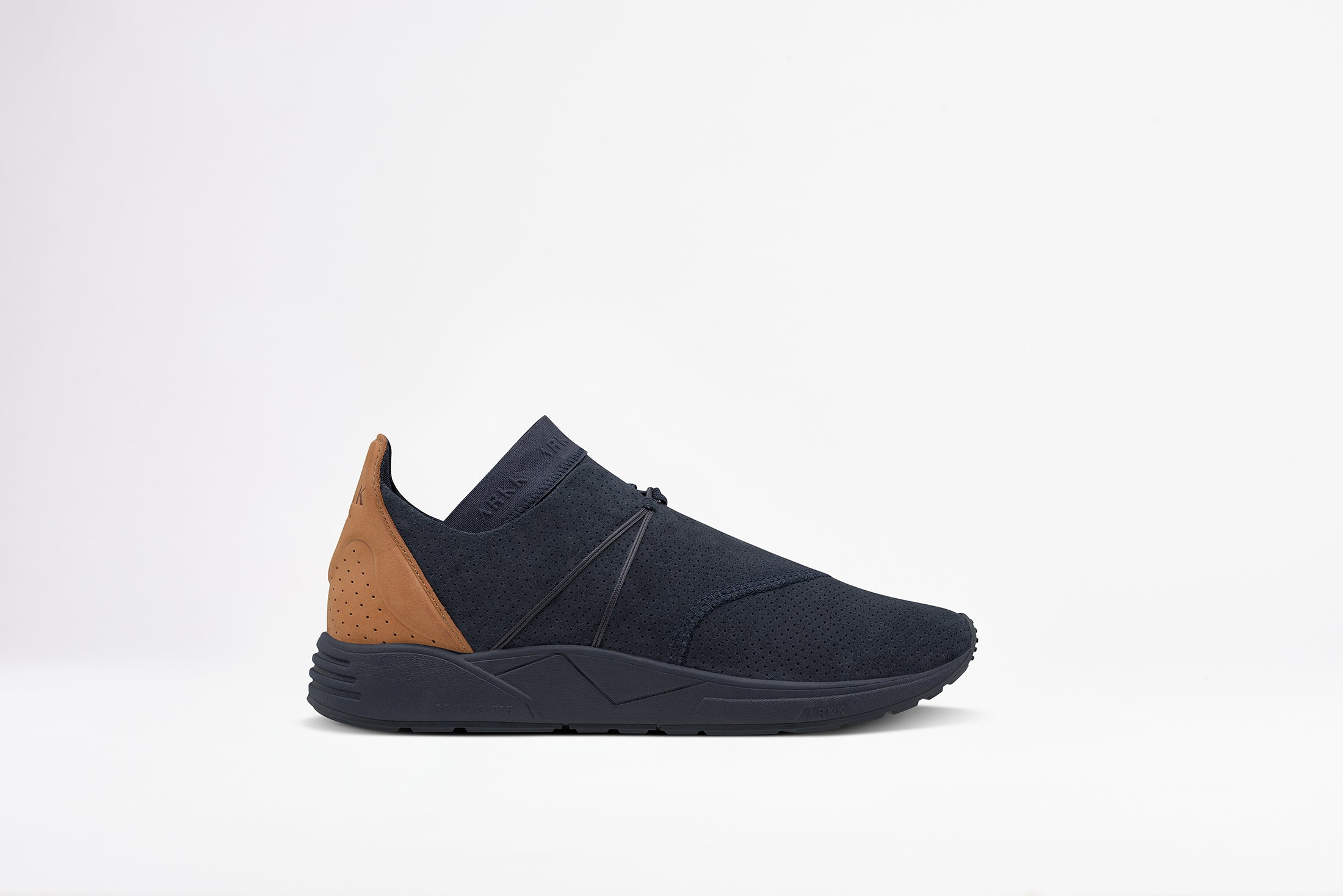 Eaglezero Suede S-E15 Midnight - Women